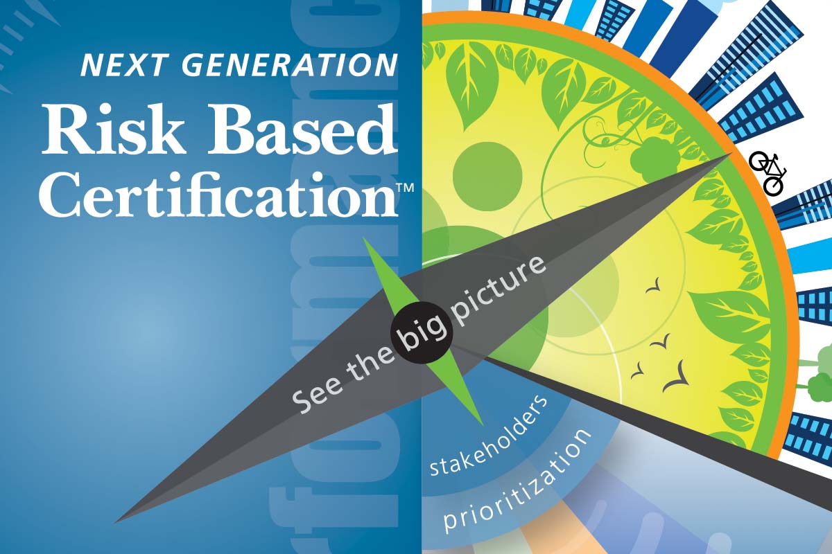 Next Generation Risk Based Certification - transfer