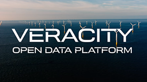Veracity the open data platform